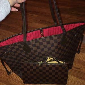 Handbags - Neverfull purse